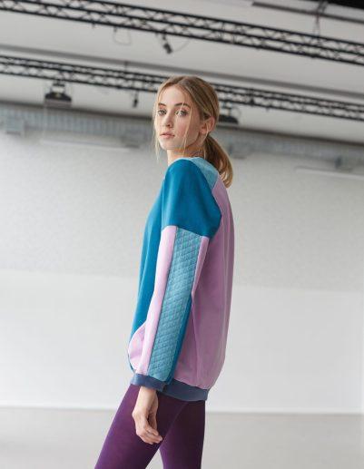 Top seller athleisure sweater